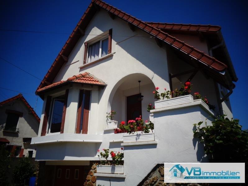 Sale house / villa Savigny sur orge 325000€ - Picture 1