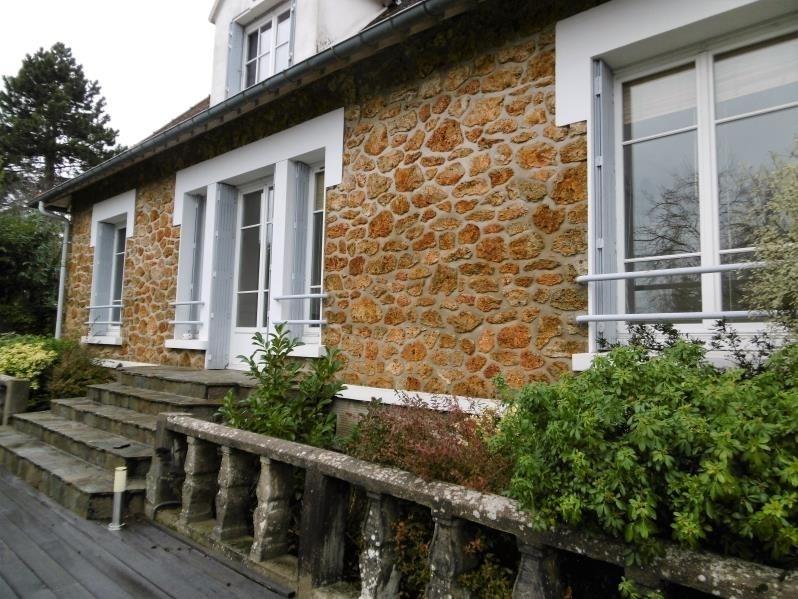 Revenda casa Limours 600000€ - Fotografia 1