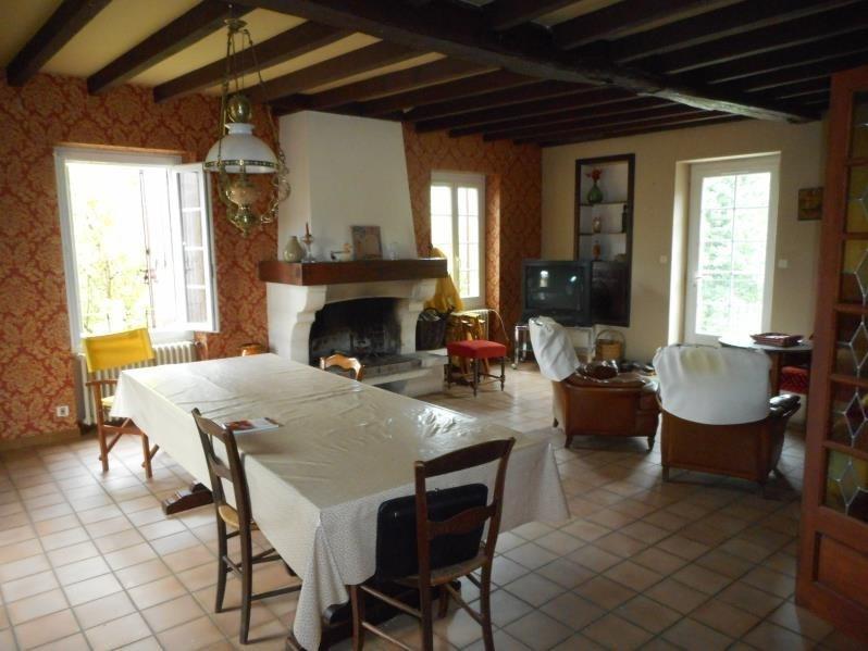 Sale house / villa St juery 211800€ - Picture 2