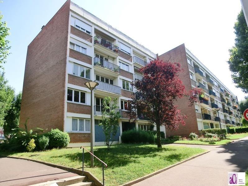 Sale apartment L hay les roses 229000€ - Picture 1