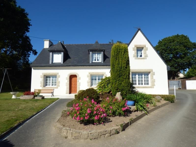 Vente maison / villa Lannion 235 500€ - Photo 2