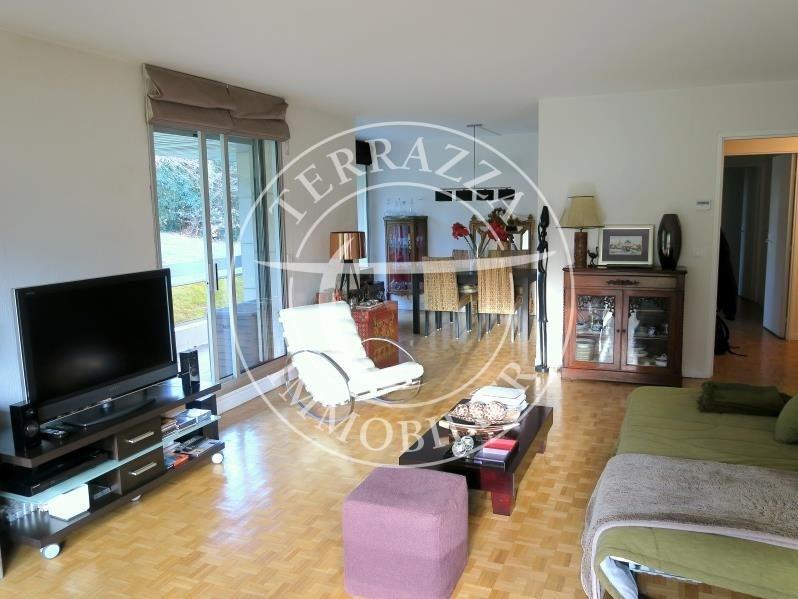 Sale apartment Bougival 499000€ - Picture 3