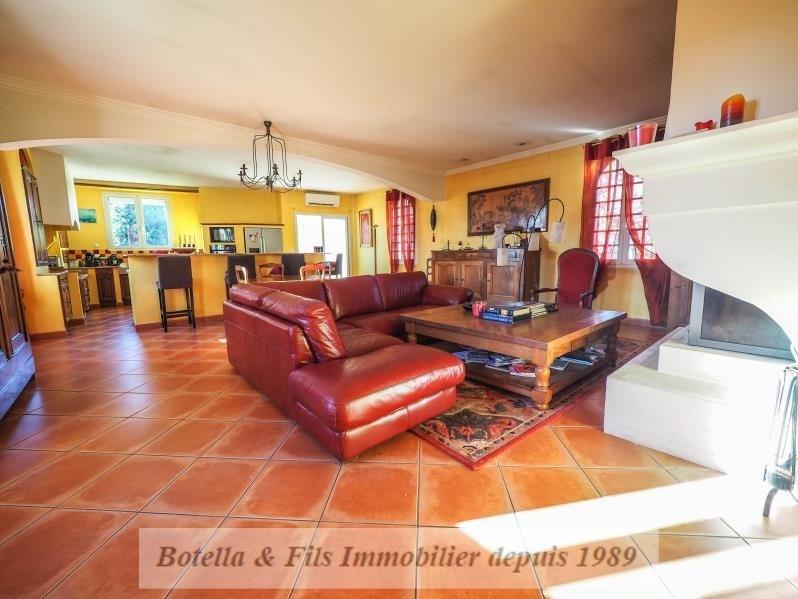 Verkoop van prestige  huis Uzes 537000€ - Foto 5