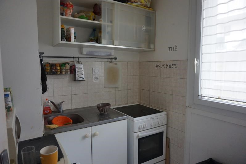 Sale apartment Talence 109250€ - Picture 4
