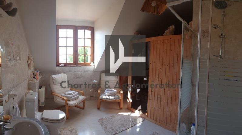 Vente de prestige maison / villa Janville 311000€ - Photo 6