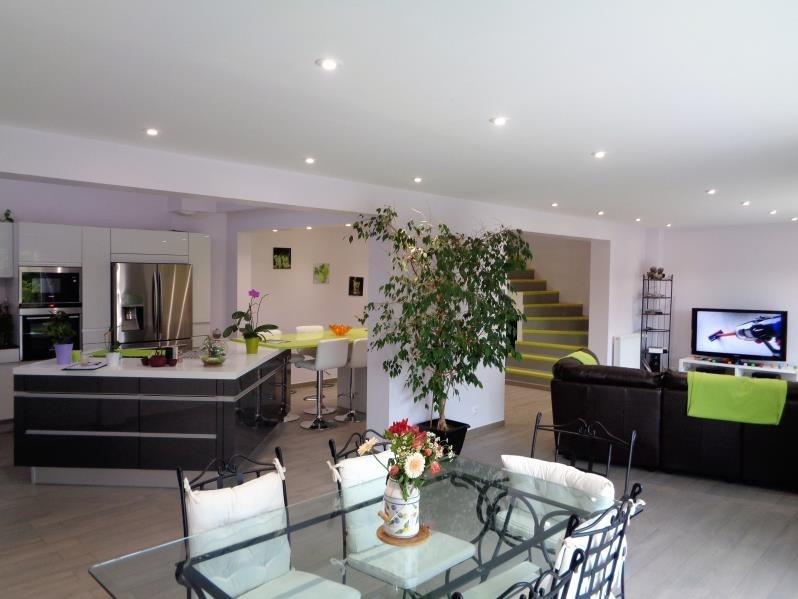 Sale house / villa Breuillet 499000€ - Picture 2