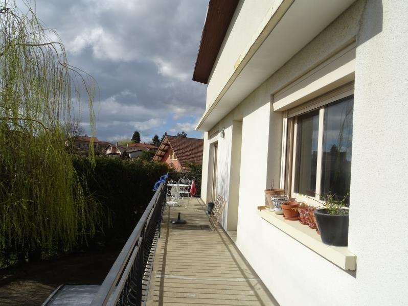 Vente maison / villa Heyrieux 282000€ - Photo 3