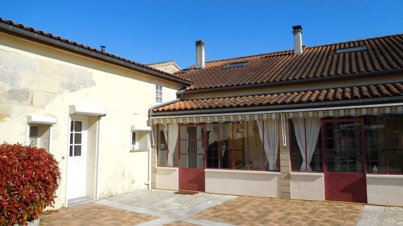 Vente maison / villa St gervais 316500€ - Photo 1