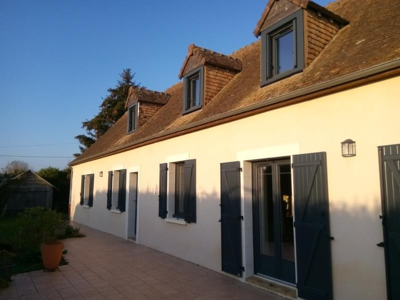 Vente maison / villa Avesnes en saosnois 179920€ - Photo 1
