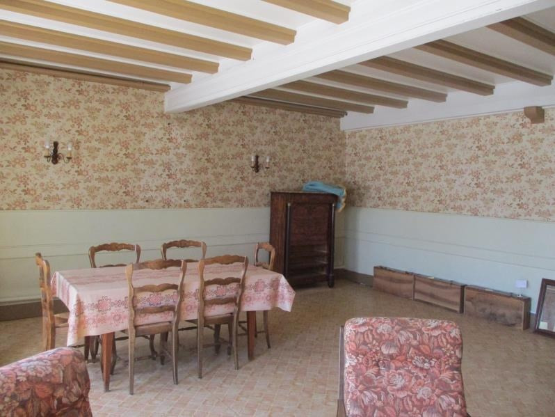 Sale house / villa Chevillard 149 900€ - Picture 3