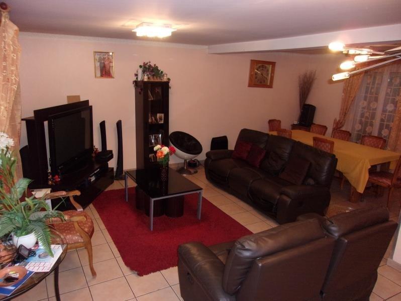 Sale house / villa Villenoy 397000€ - Picture 2