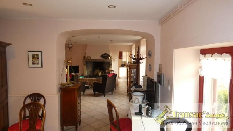 Vente maison / villa Courpiere 128 400€ - Photo 4
