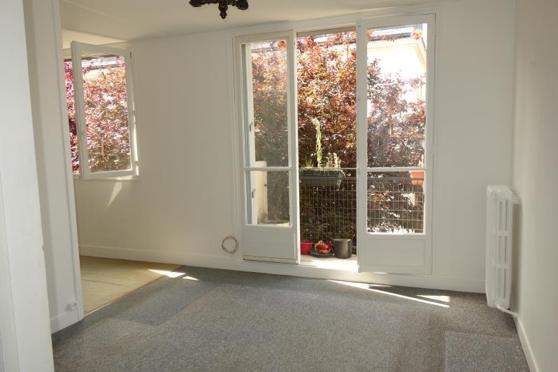Sale apartment Versailles 357000€ - Picture 1