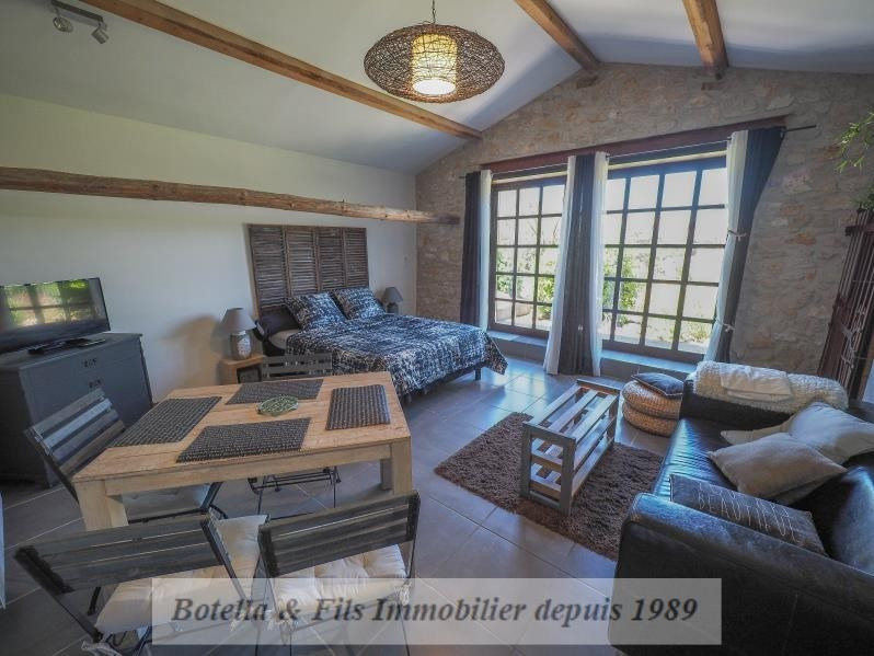 Venta de prestigio  casa Uzes 980000€ - Fotografía 14