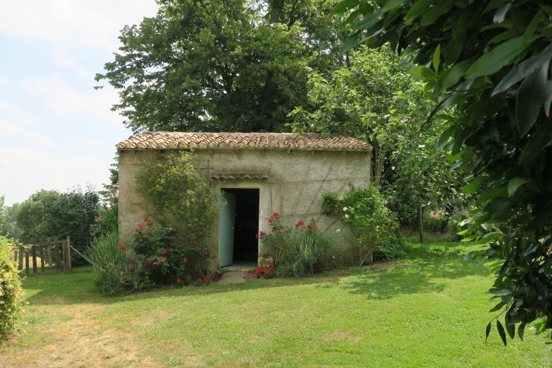 Sale house / villa Mirepoix 462000€ - Picture 6