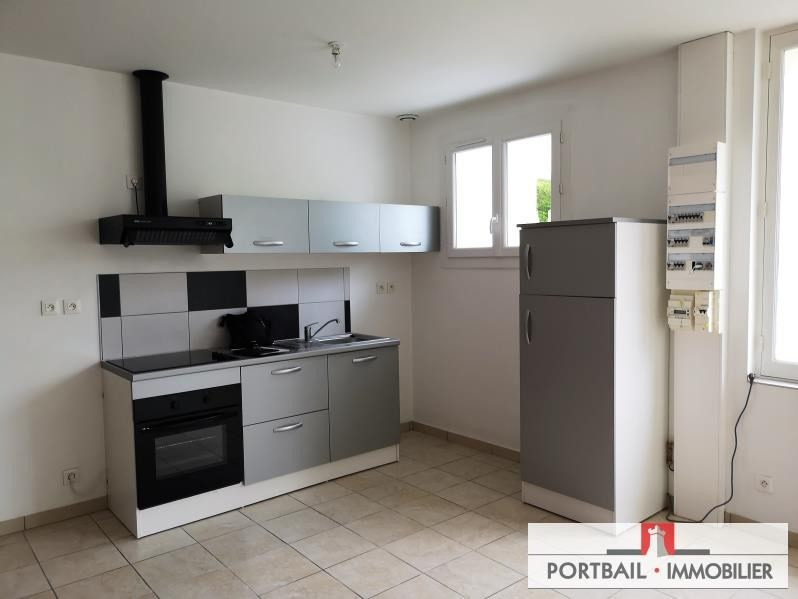 Location appartement Etauliers 575€ CC - Photo 2