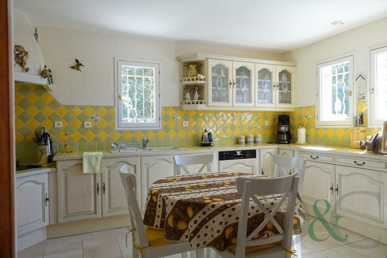 Immobile residenziali di prestigio casa Rayol canadel sur mer 950000€ - Fotografia 4