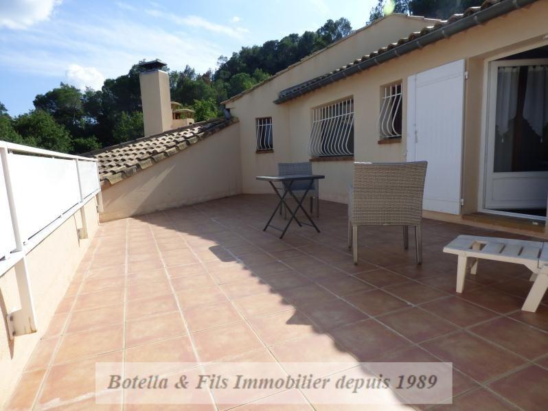 Vente de prestige maison / villa Bagnols sur ceze 600000€ - Photo 12