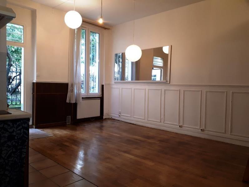 出租 公寓 Paris 18ème 1265€ CC - 照片 2