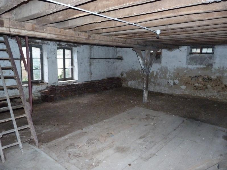 Vente maison / villa Charny oree de puisaye 60000€ - Photo 3