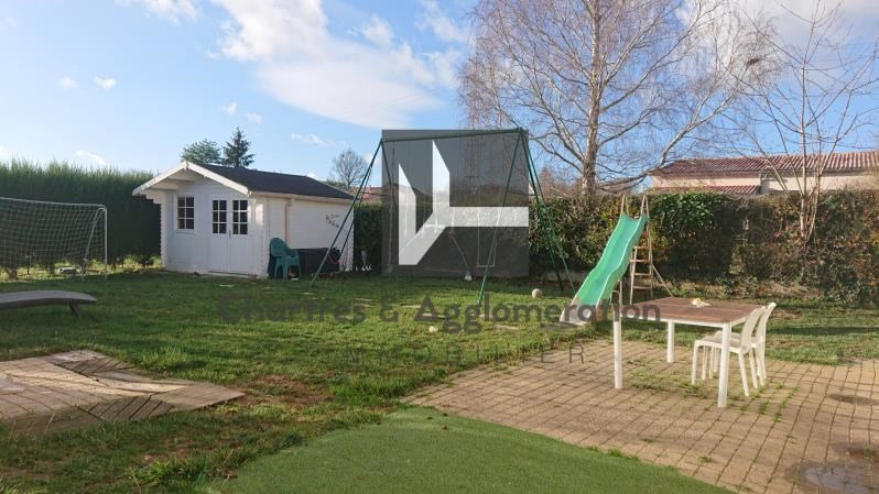 Vente maison / villa Jouy 268150€ - Photo 3