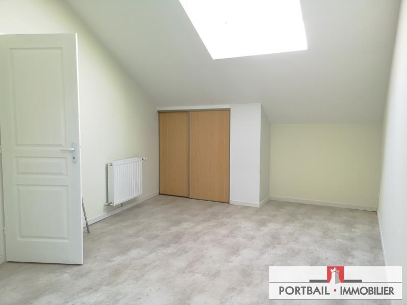 Rental apartment Etauliers 588€ CC - Picture 4