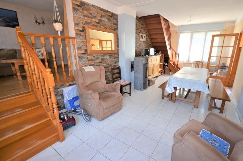 Sale house / villa Houilles 589950€ - Picture 2