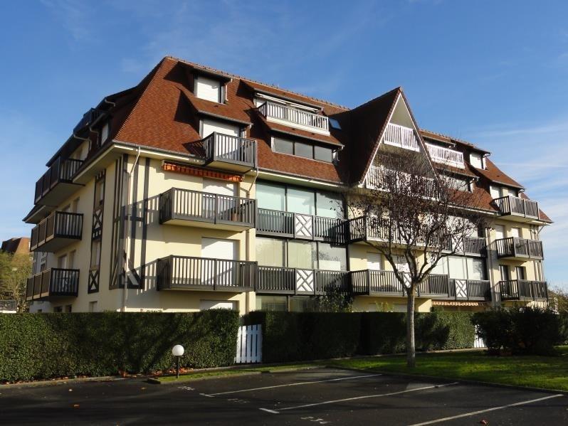 Vente appartement Villers sur mer 109000€ - Photo 5