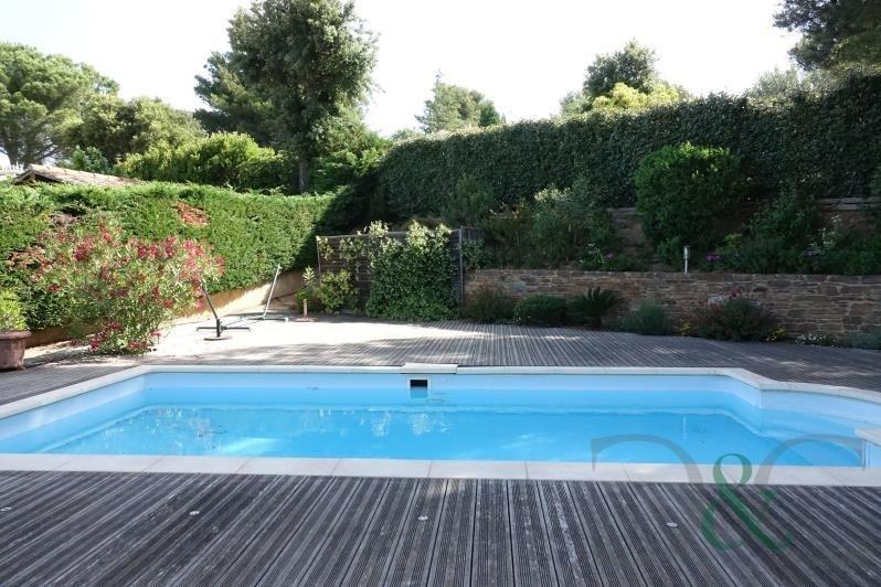 Vente maison / villa Bormes les mimosas 550000€ - Photo 6