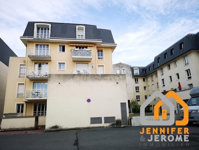 Vente appartement Pontoise 181000€ - Photo 7