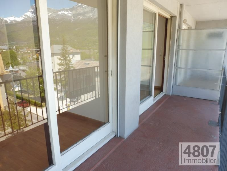 Vente appartement Le fayet 165 000€ - Photo 2