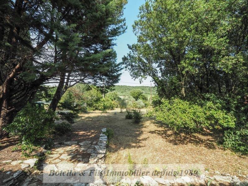 Vente maison / villa Goudargues 192600€ - Photo 10