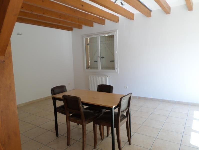Vente maison / villa Matafelon granges 110000€ - Photo 5
