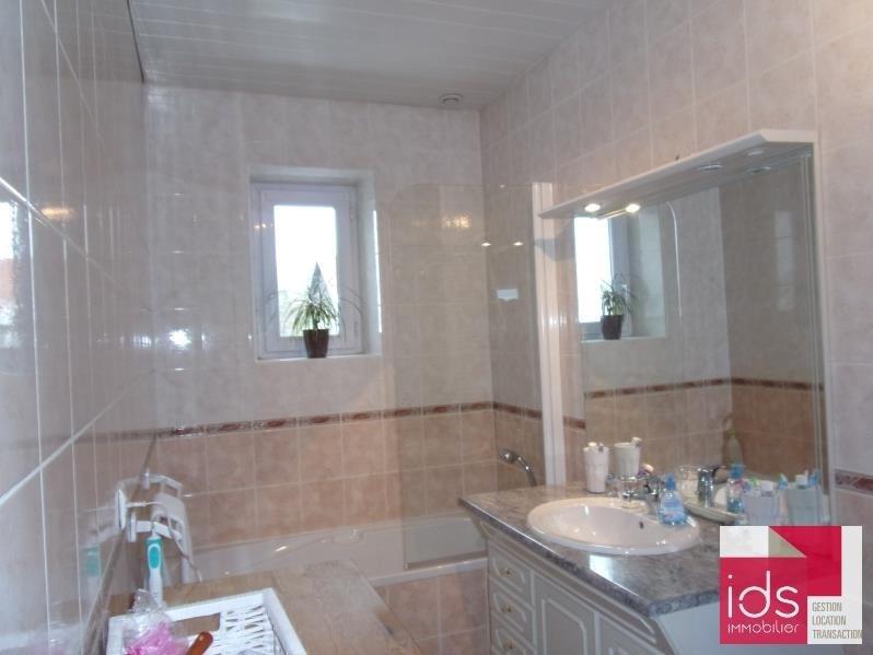 Venta  apartamento La rochette 145000€ - Fotografía 3