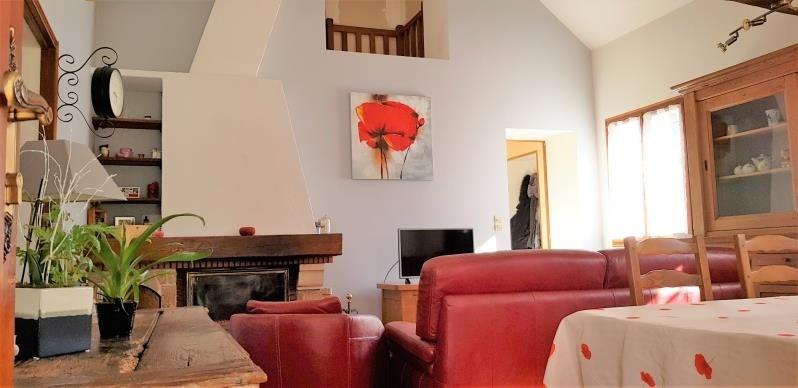 Vente maison / villa Guilly 157500€ - Photo 2
