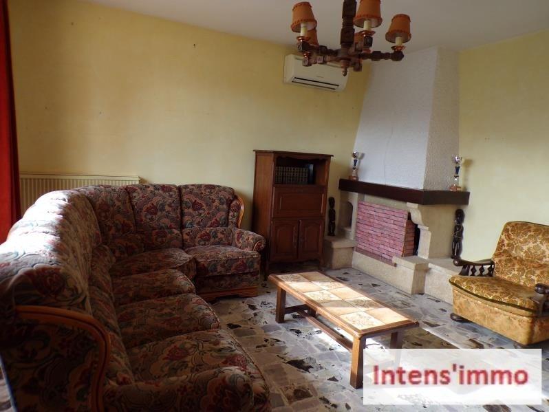 Vente maison / villa Romans sur isere 234000€ - Photo 5