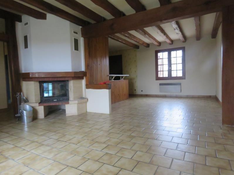 Location maison / villa Montoire sur le loir 620€ CC - Photo 2