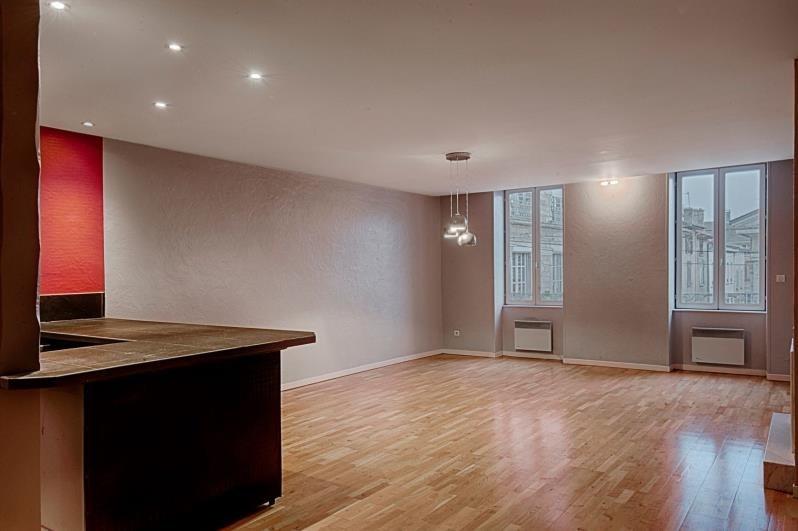 Vente appartement Bourgoin jallieu 169000€ - Photo 2