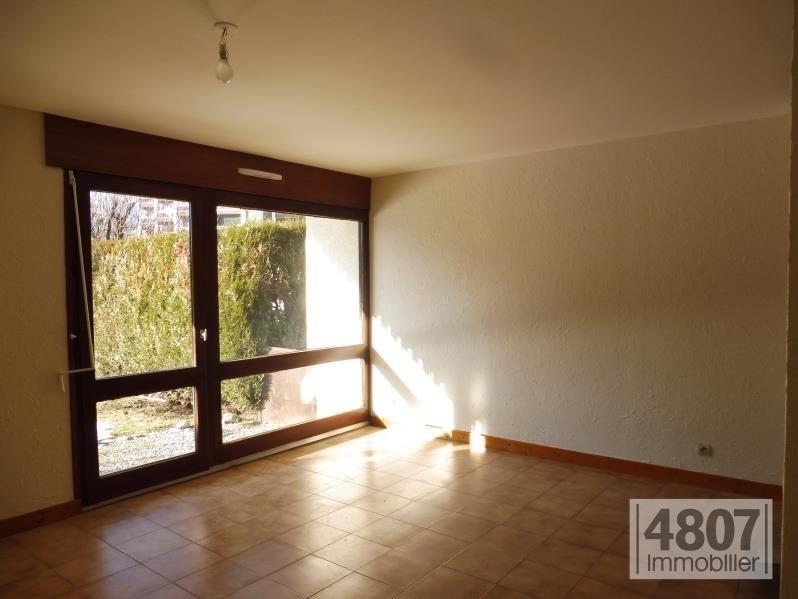 Location appartement Sallanches 595€ CC - Photo 2