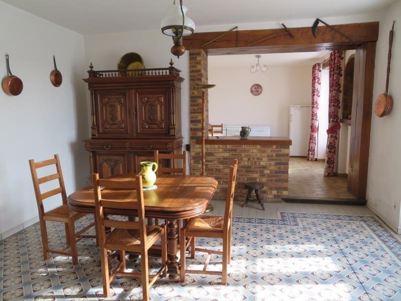 Vente maison / villa Blaru 225000€ - Photo 5