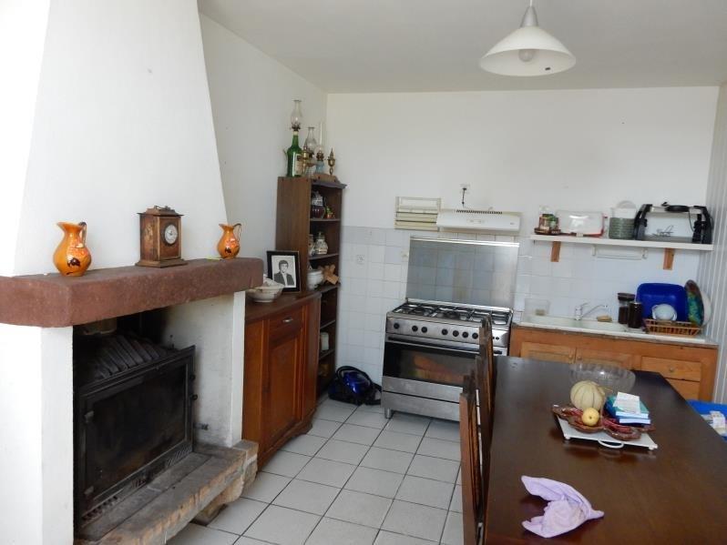 Revenda casa Langon 212300€ - Fotografia 6