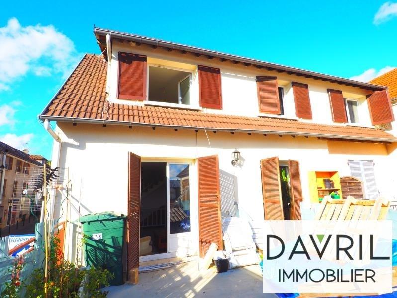Sale house / villa Chanteloup les vignes 269500€ - Picture 5