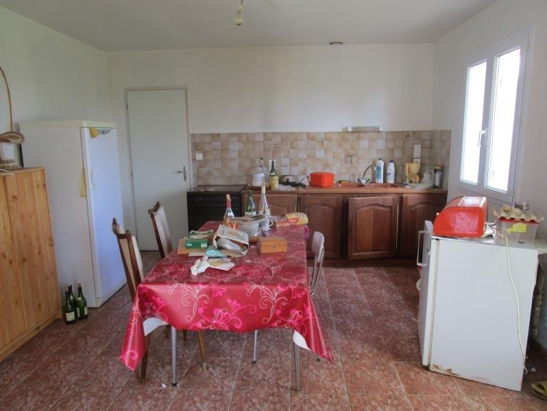 Vente maison / villa Verruyes 80000€ - Photo 2