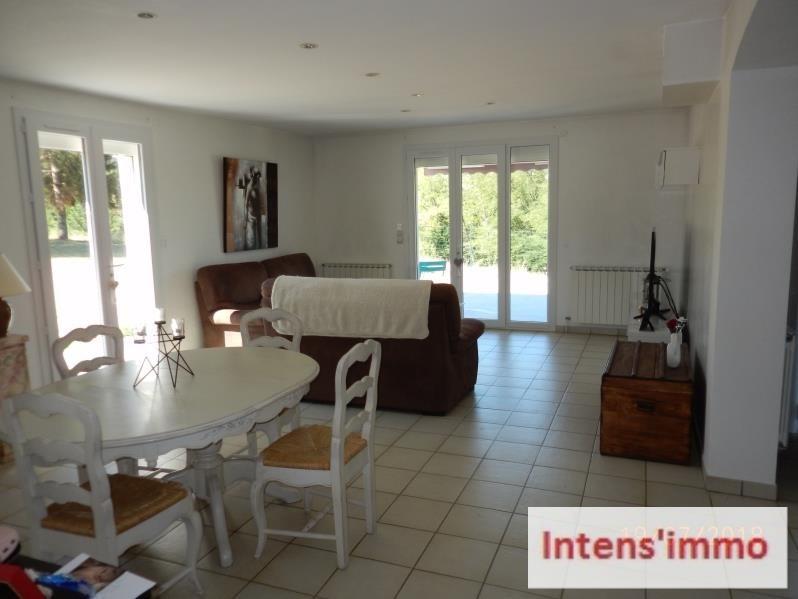 Sale house / villa Chateauneuf sur isere 329000€ - Picture 4