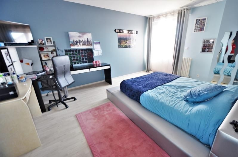 Revenda casa Houilles 694000€ - Fotografia 6