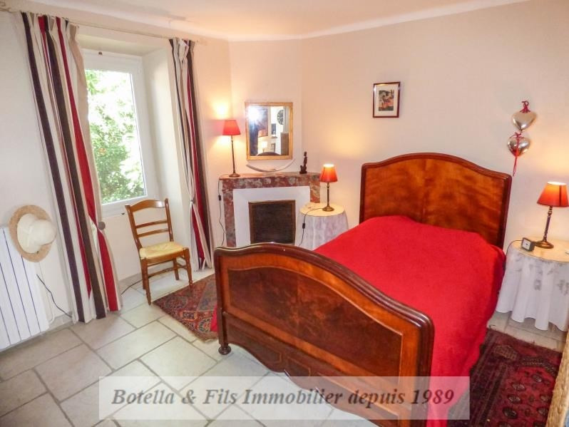 Vente maison / villa Barjac 285000€ - Photo 10