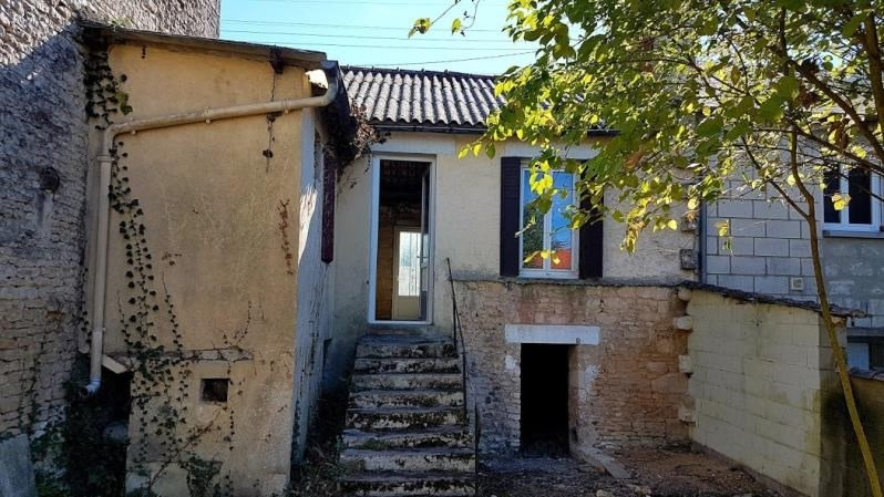Vente maison / villa Niort 54000€ - Photo 2