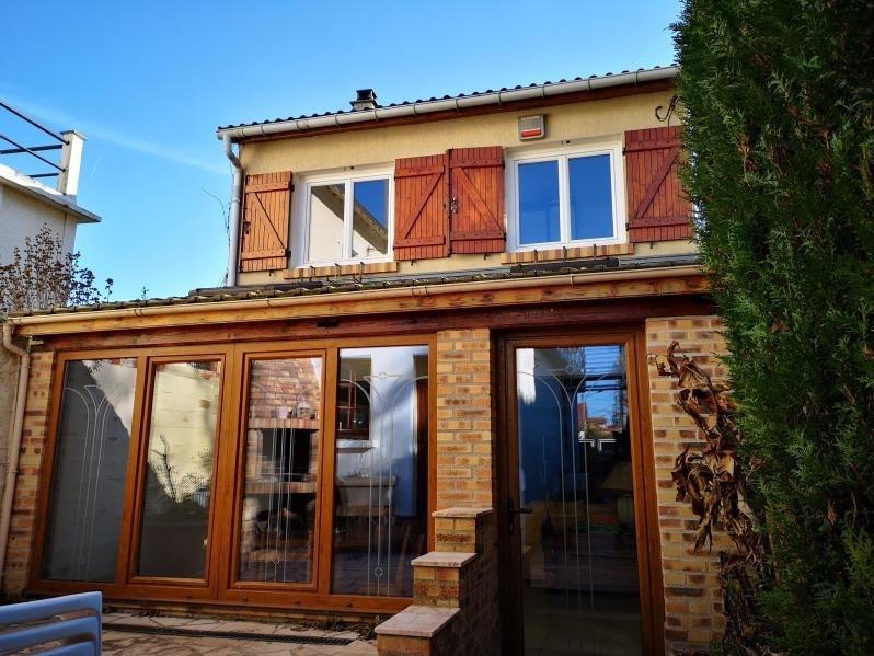 Revenda casa Houilles 560000€ - Fotografia 10