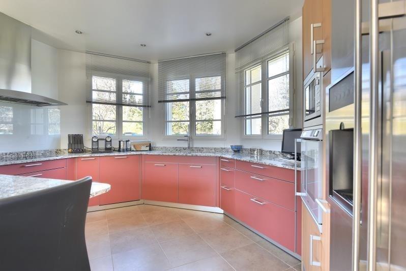Vente de prestige maison / villa Vaucresson 2650000€ - Photo 8