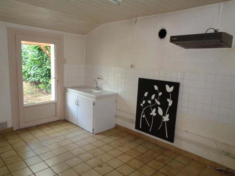 Vente maison / villa Clave 47400€ - Photo 4
